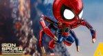 Фигурки пофильму «Мстители: Война Бесконечности»: Танос, Тор, Железный человек идругие герои. - Изображение 261