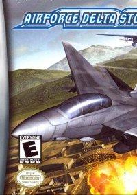 AirForce Delta Storm – фото обложки игры