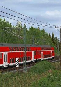 EEP Virtual Railroad 4 – фото обложки игры