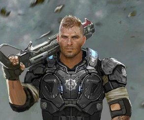 Бета Gears of War 4 не обойдется без проблем