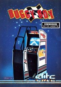 Buggy Boy – фото обложки игры