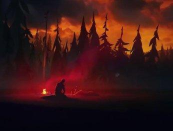 Ash of Gods. Трейлер Боевой Системы