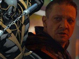 Фигурки по«Мстителям: Финал» позволяют полюбоваться Ронином, Капитан Марвел идругими супергероями