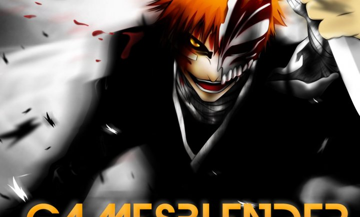 GamesBlender №16. Видеодайджест игрового мира
