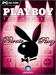 Playboy: The Mansion - Private Party – фото обложки игры