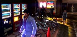 Yakuza 6. Геймплейный трейлер