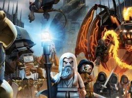 Humble Bundle раздает бесплатно Lego The Lord ofthe Rings всем желающим