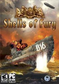 1914: Shells of Fury