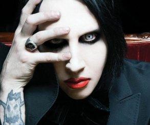 Marilyn Manson всаундтреках. Где звучали песни известной рок-группы?