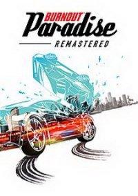 Burnout Paradise Remastered – фото обложки игры