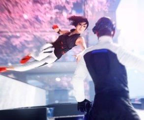 Демо-версия Mirror's Edge Catalyst показала Фэйт в действии