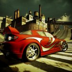 Скриншот Need for Speed: Most Wanted (2005) – Изображение 96