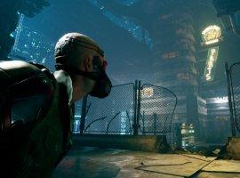 Поляки анонсировали киберпанк-игру в стиле Mirror's Edge — Ghostrunner