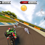 Скриншот SBK15 Official Mobile Game – Изображение 4