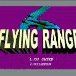 Скриншот Flying Range – Изображение 1