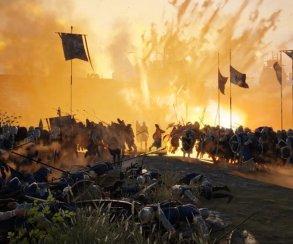 Сегодня в Conqueror's Blade стартует второй этап тестирования режима «Осады»