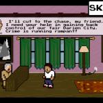 Скриншот Crosstown Smash – Изображение 2