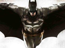 Новую игру серии Batman: Arkham анонсируют вдекабре. Слух