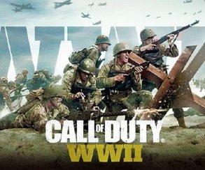 ВCall ofDuty: WW2 будет отдельная кооперативная кампания. Без зомби?
