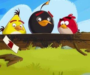Газировка с Angry Birds привела к взрывному росту продаж