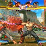 Скриншот Street Fighter x Tekken – Изображение 49