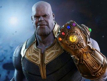 Мнение: Почему план Таноса в«Войне Бесконечности» лишен всякой логики