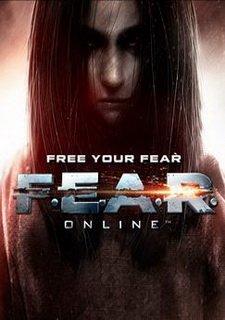 F.E.A.R. Online