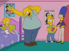 Шоураннер «Симпсонов» считает, что Майкл Джексон попал всериал, чтобы «завлечь» ксебе детей