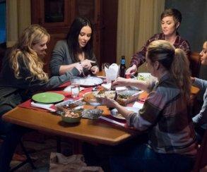 Спин-офф сериала «Сверхъестественное» Wayward Sisters забраковали после пилотного эпизода