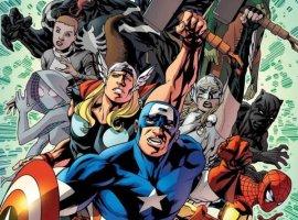 Marvel издаст гид по комиксам, чтобы вы не путались в перезагрузках