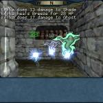 Скриншот Heroes of a Broken Land – Изображение 4
