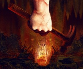 Naughty Dog показала новый постер The Last ofUs: Part2. Ионкрутой