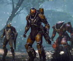 EA официально перенесла Anthem на 2019 год. Зачем? Чтобы защитить ее от новой Battlefield!
