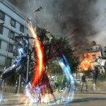 Скриншот Metal Gear Rising: Revengeance – Изображение 40