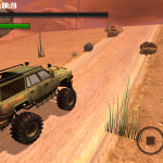 Скриншот Get To The Chopper – Изображение 8