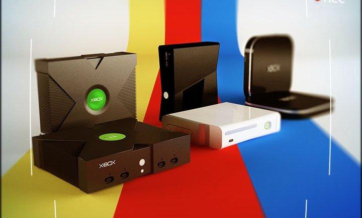 Xbox Day в KNB Live. Вторая часть