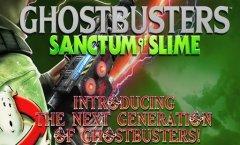Ghostbusters: Sanctum of Slime. Дневники разработчиков
