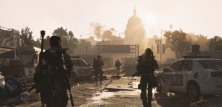 Tom Clancy's The Division 2. Геймплейный трейлер к E3 2018