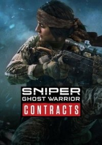 Sniper Ghost Warrior Contracts – фото обложки игры