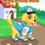 Скриншот Dog DressUp Mania Free by Games For Girls, LLC – Изображение 3