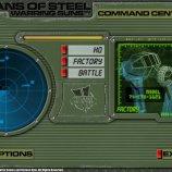 Скриншот Titans of Steel: Warring Suns – Изображение 6
