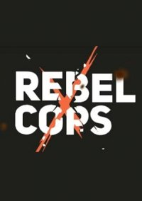 Rebel Cops – фото обложки игры