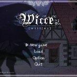 Скриншот Wicce – Изображение 1