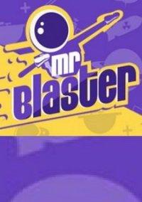 Mr Blaster – фото обложки игры