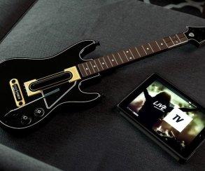 Ценник iOS-версии Guitar Hero Live кусается