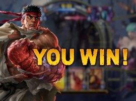 Capcom выпустила свою карточную игру— сперсонажами Street Fighter, Devil May Cry иResident Evil