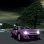 Скриншот Ford Racing – Изображение 7