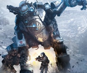 Чамп, Бейсовский и SkrocK проведут прямую трансляцию по Titanfall