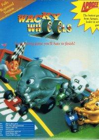 Wacky Wheels – фото обложки игры