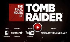 Tomb Raider (2013). Дневники разработчиков